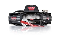 Warn VR EVO 10-S 10,000lb Winch with Synthetic Cable
