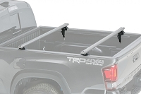 2004-2019 F150 Yakima Basic Bedrock HD Bed Rack Kit