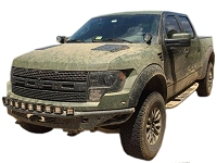 2010-2014 SVT Raptor ADD Race Series