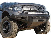 2010-2014 SVT Raptor ADD Honey Badger Front Bumper