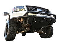 2004-2008 F150 ADD Lite Off-Road Front Bumper w/ Top Hoop