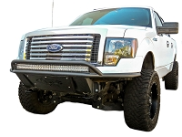 2009-2014 F150 ADD Lite Series Front Bumper with Hoop & 40