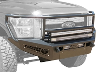 2011-2016 F250 & F350 ADD Honey Badger Rancher Front Off-Road Bumper