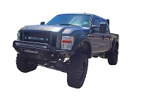 2008-2010 Super Duty ADD Stealth Front Off-Road Bumper