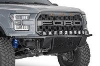 2015-2017 F150 ADD Lite Series Front Bumper (No Top Hoop)