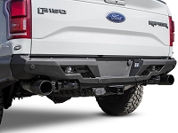 2017-2019 Raptor ADD Stealth Fighter Rear Off-Road Bumper