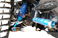 2010-2014 SVT Raptor ADD Stage 3 Front Suspension System