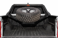 2019 Ranger ADD HoneyBadger Tire Carrier
