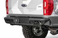 2019 Ranger ADD Venom Rear Off-Road Bumper (No Backup Sensors)