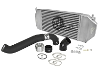 2017-2018 Raptor 3.5L EcoBoost aFe Bladerunner Intercooler & Cold-Side Tube