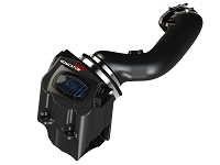 2017-2019 F250 & F350 aFe Momentum HD Pro 10R Cold Air Intake System