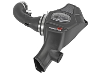 2015-2017 Mustang GT 5.0L aFe Momentum GT Pro Dry S Cold Air Intake Kit
