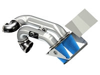 2017-2018 Raptor 3.5L EcoBoost aFe Magnum FORCE Pro 5R Cold Air Intake Kit (Brushed)