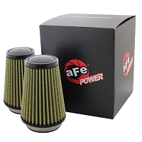 aFe F150 EcoBoost Stage 2 Cold Air Intake Pro Guard 7 Replacement Filters