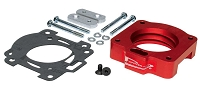 1999-2001 Mustang 3.8L V6 AIRAID PowerAid Throttle Body Spacer