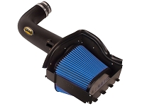 2009-2010 F150 3V 5.4L Airaid SynthaMax Cold Air Intake Kit (Blue Dry)