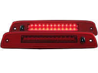 2003-2013 Expedition ANZO LED Red Lens Third Brake Light