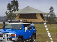 ARB Kakadu Warm-Weather Rooftop Tent