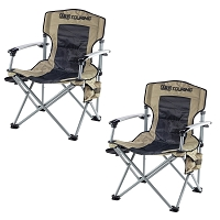ARB Sport Camping Chairs (Pair)