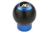 2013-2018 Focus ST/RS / 2014-2018 Fiesta ST Autostyled Shift Knob - Blue w/ Black Delrin Center