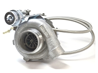 2013-2017 Focus ST ATP Bolt-On GT2860RS Turbocharger - .64 Turbine Housing A/R (Polished) - 360 HP