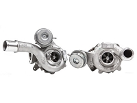 2010-2014 Taurus SHO EcoBoost ATP Twin Turbocharger Upgrade