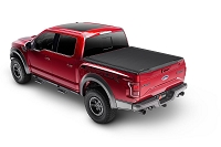 2017-2019 F250 & F350 BAK Industries Revolver X4 Hard Rolling Tonneau Cover (Short Bed)
