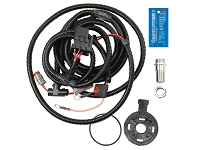 BD Diesel Fuel Heater Kit for AirDog Fuel Pumps