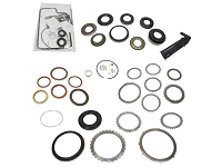 2005-2007 F250 & F350 BD-Power Stage 4 Transmission Rebuild Kit