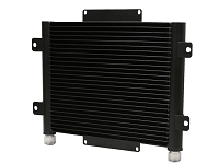 2003-2016 F250 & F350 BD Diesel Xtruded Transmission Oil Cooler (Without Fan)