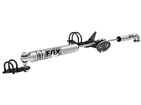 2017-2020 F250 & F350 BDS Dual Fox Steering Stabilizer Package