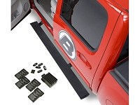 2009-2014 F150 SuperCrew Bestop Powerboard NX® Wi-Fi Automatic Running Boards