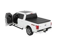 2015-2019 F150 & Raptor SuperCrew Bestop Powerboard NX® Wi-Fi Automatic Running Boards