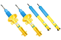 2015-2017 Mustang Bilstein HD Shock & Strut Package