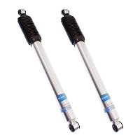 2005-2016 F250 & F350 4WD Bilstein 5100 Series Rear Shocks - For 0-1