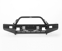2017-2019 F250 & F350 Ranch Hand Summit Front Bumper w/ Pre-Runner Guard