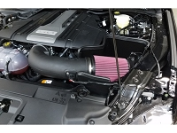 2018 Mustang GT JLT Cold Air Intake