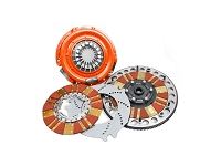 2011-2017 Mustang GT 5.0L Centerforce DYAD DS Twin Disc Clutch Kit