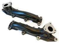 2013-2016 F150 3.5L EcoBoost CRP Full-Bore Ported Exhaust Manifolds