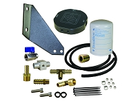 2003-2007 F250 & F350 BD-Diesel Coolant Filter Kit