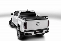 2017-2019 F250 & F350 Undercover RidgeLander Bed Cover w/ Track System