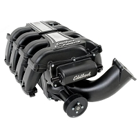 09-10 F150 5.4L Edelbrock E-Force Supercharger
