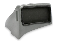 2005-2007 F250 & F350 Edge Evolution Dash Pod with CTS & CTS2 Adapters