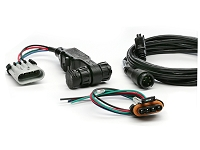 Edge EAS Power Switch with EAS Starter Kit for CTS2 Tuners