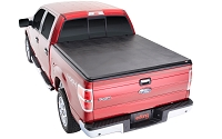 2009-2014 F150 & Raptor 5.5Ft Bed Extang E-Max Soft-Folding Tonno Cover (w/o Ford Cargo System)