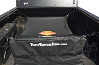F150 & Super Duty Tuff Truck Bed Cargo Storage Bag - Black