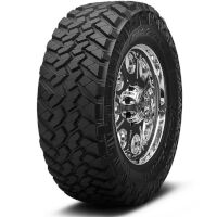 37x12.50R20LT Nitto Trail Grappler M/T Radial Tire