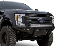 2017-2019 F250 & F350 ADD Stealth R Front Bumper