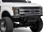 2017-2019 F250 & F350 ADD Lite Series Front Bumper