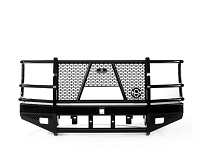 2017-2019 F250 & F350 Ranch Hand Sport Front Bumper